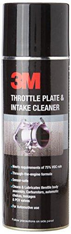 3M Throttle Body Cleaner (325 g, Amber)-3M-Helmetdon