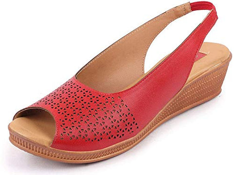 BATA Women's Cherry Fashion Sandal - 6 UK