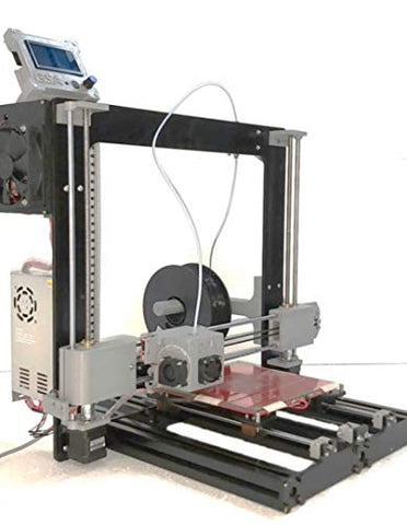 GSA 200XE 3D Desktop FDM/FFF Printer