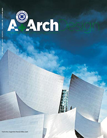 A+ArchDesign: Istanbul Aydın University International Journal of Architecture and Design (Year: 2015 Volume: 1 No:1)