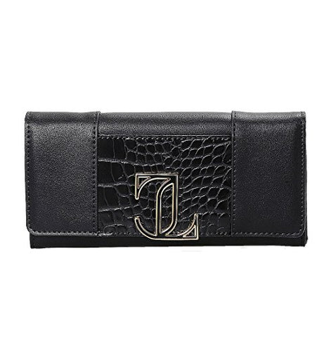 Jennifer Lopez Women's Clutch (Black Croc)