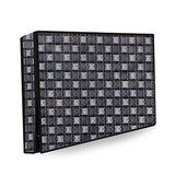 Stylista Printed led tv Cover Compatible for LG 32 inches led tvs (All Models)