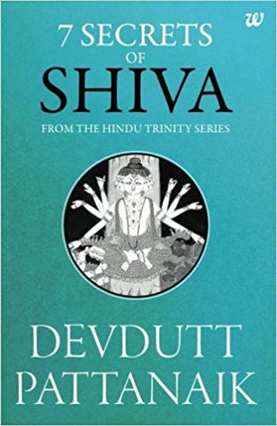 7 Secrets of Shiva-Books-TBHPD-Helmetdon
