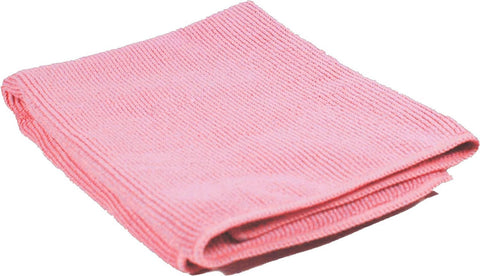 Abro CT-210 Cleaning Cloth (Pink)-ABRO-Helmetdon
