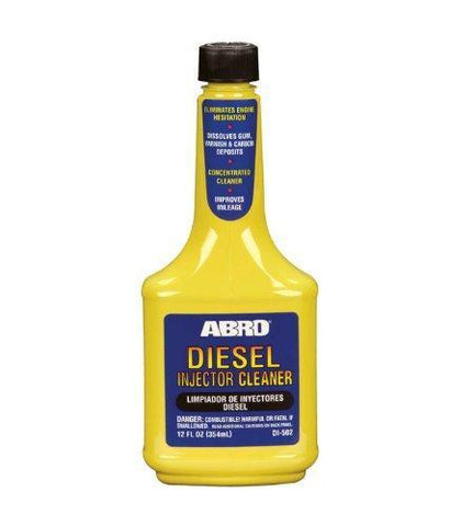 Abro DI-502 Diesel Injector Cleaner (354 ml)-Car Care-ABRO-Helmetdon