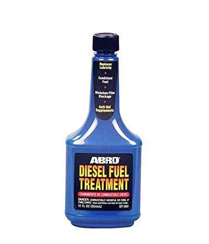 Abro DT-508 Diesel Fuel Treatment (354 g)-Car Care-ABRO-Helmetdon