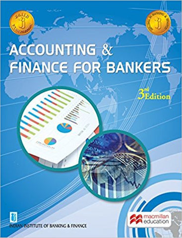 Accounting and Finance for Bankers-Books-TBHPD-Helmetdon