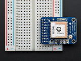 Adafruit Ultimate GPS Breakout - 66 channel w/10 Hz updates - Version 3-Automotive Parts and Accessories-Adafruit-Helmetdon