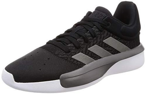 Mens Sneakers Adidas Cloudfoam Ultimate BlackRed ~ Palmer Fiction