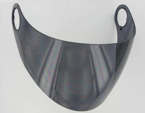 AGV Helmet Shield for Blade - Smoke KV8#H6N1LN-Helmet Accessories-AGV-Helmetdon