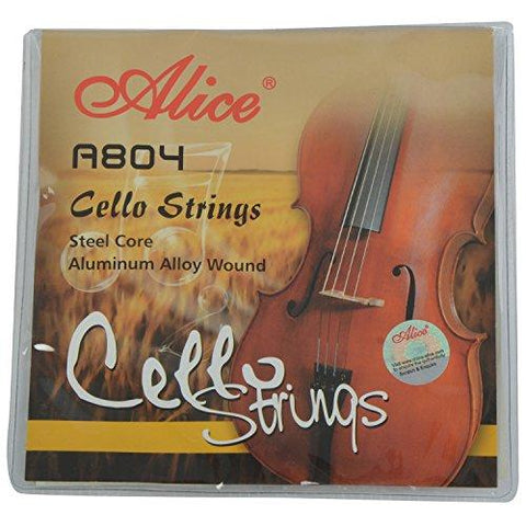 Alice Ls Cs 01 Cello String Set-CE-Alice-Helmetdon