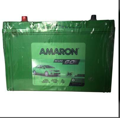 Amaron aam-go-00105d31r Battery-Automotive Parts and Accessories-Generic-Helmetdon