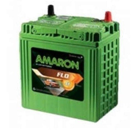 Amaron E Rickshaw Battery (AMARON-BATT-ERICK)-Automotive Parts and Accessories-Amaron-Helmetdon