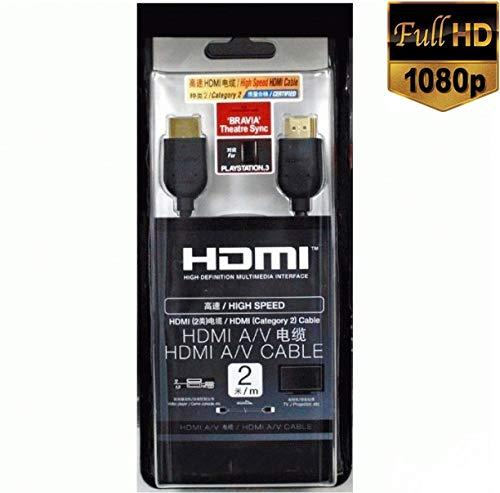 4K 60Hz 4K HDR HDMI Cable 6 Feet 1440P 144Hz High Speed Ultra HD Cord 4 4 4, Dolby Vision, HDR10, E-ARC, HDCP2.2 Supports 4K 120Hz HDMI 2.0 18Gbps