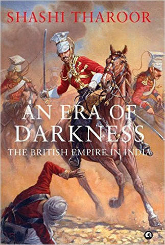 An Era of Darkness: The British Empire in India-Books-TBHPD-Helmetdon