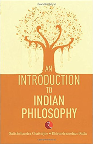 An Introduction to Indian Philosophy-Books-TBHPD-Helmetdon