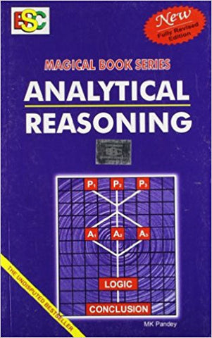 Analytical Reasoning-Books-TBHPD-Helmetdon