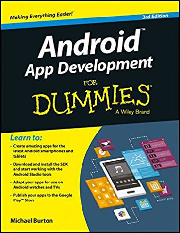 Android App Development for Dummies, 3ed-Books-TBHPD-Helmetdon