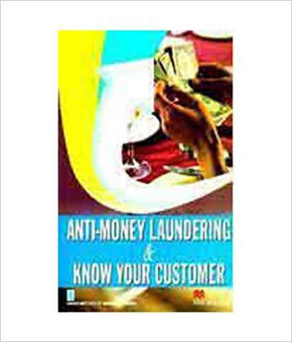 Anti-Money Laundering & Know Your Customer-Books-TBHPD-Helmetdon