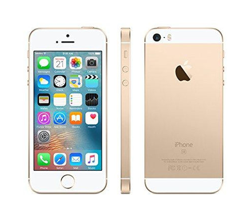 Apple Iphone 5S, Unlocked Imported (16GB, Gold)-Apple US-Helmetdon