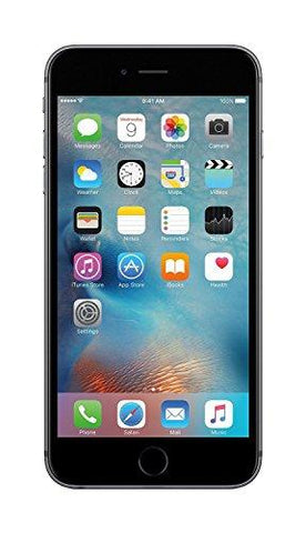 Apple iPhone 6S Plus (Space Grey, 32GB)-Apple-Helmetdon