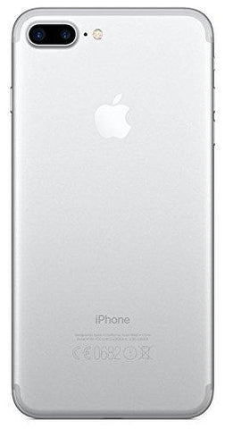 Apple iPhone 7 Plus (Silver, 128GB)-Apple-Helmetdon