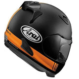 Arai Defiant Base Orange Full Face Helmet - 2X-Large-Helmets-Arai-Helmetdon