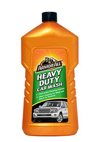 Armor All 26001EN Heavy Duty Wash (1000 ml)-Armor All-Helmetdon