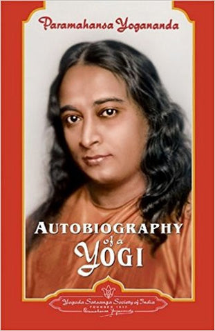Autobiography of a Yogi (Complete Edition)-Books-TBHPD-Helmetdon