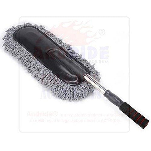 AutoStark Microfiber Duster Washable For Dry / Wet Cleaning-AutoStark-Helmetdon