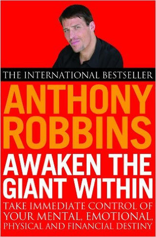 Awaken the Giant within: How to Take Immediate Control of Your Mental, Emotional, Physical and Financial Life-Books-TBHPD-Helmetdon