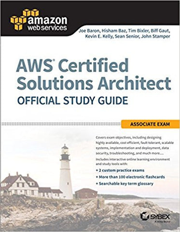AWS Certified Solutions Architect Official Study Guide-Books-TBHPD-Helmetdon