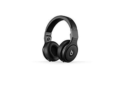 Beats by Dre Pro Over-Ear Headphones (Black)-Premium Consumer Electronics Brands-Beats by Dre-Helmetdon