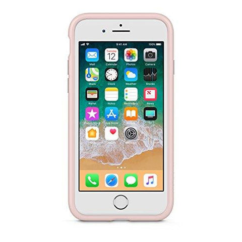 huge selection of b96dd b5426 Belkin SheerForce Elite Protective Case for iPhone 8 and iPhone 7 (Rose  Gold)