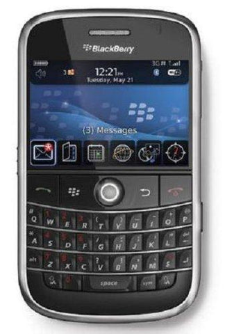 BlackBerry Bold 9000 | Black-Blackberry-Helmetdon