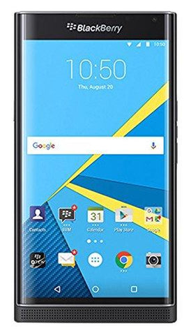 BlackBerry PRIV (Black)-BlackBerry-Helmetdon