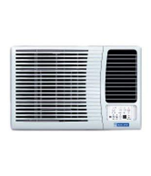 Blue Star 2W24LA Window AC (2 Ton, 2 Star Rating, White, Copper)-Blue Star-Helmetdon