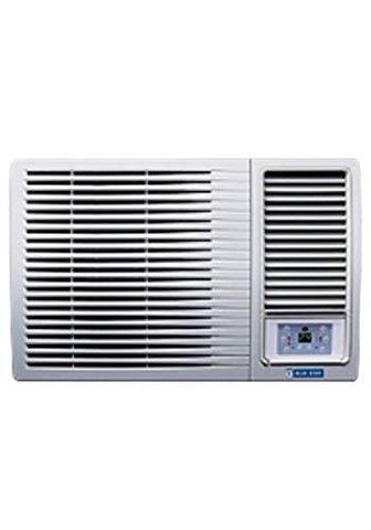 Blue Star 2WAE081YCF Window AC (0.75 ton, 2 Star Rating, White, Copper)-Blue Star-Helmetdon