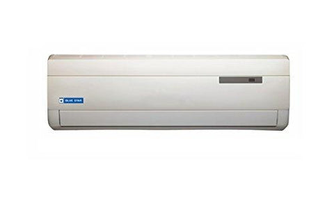 Blue Star BI-5HW09SAFU Split AC (0.75 Ton, 5 Star Rating, White, Copper)-Blue Star-Helmetdon