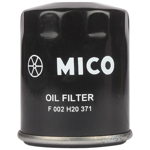 Bosch F002H203718F8 Oil Filter for Hyundai Santro-Auto Parts-Bosch-Helmetdon