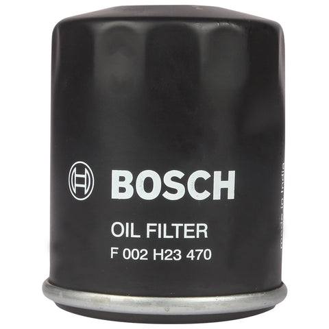 Bosch F002H234708F8 Spin-on Replacement Lube Oil Filter i10 and i20-Auto Parts-Bosch-Helmetdon