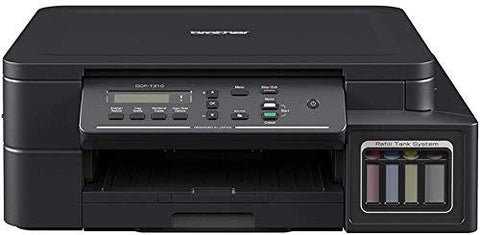 Brother DCP-T310 Inktank Refill System Printer-Personal Computer-Brother-Helmetdon