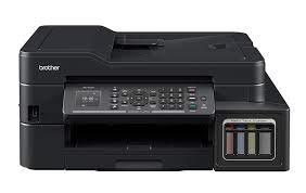 Brother MFC-910DW All in One Inkjet Ink Tank Colour Printer with Duplex WiFi-Personal Computer-Brother-Helmetdon