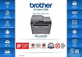 Brother Solutions Centre MFC L2701DW Mono Multifunction Laser Printer-Personal Computer-Brother-Helmetdon