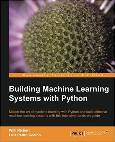 Building Machine Learning Systems with Python-Books-TBHPD-Helmetdon