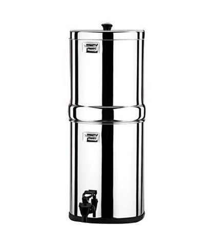 Butterfly 34 L Stainless Steel Water Filter-Kitchen-Butterfly-Helmetdon