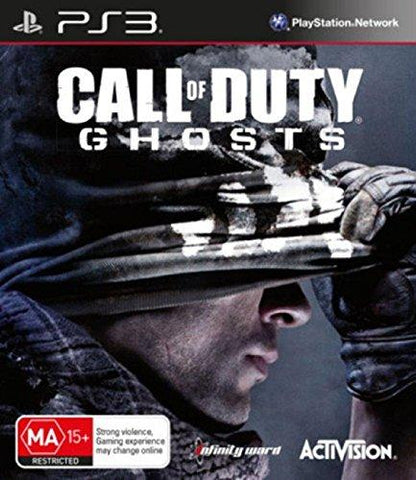 Call of Duty: Ghosts (PS3)-ACTIVISION-Helmetdon
