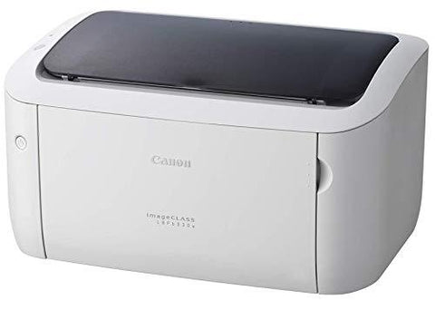 Canon imageCLASS LBP6030W Single-Function Wireless Laser Monochrome Printer (Black)-Personal Computer-Canon-Helmetdon