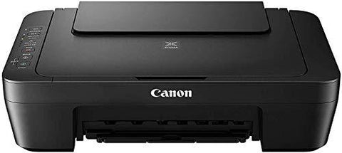 Canon Pixma MG 3070S All-in-One Wireless Inkjet Colour Printer (Black)-Personal Computer-Canon-Helmetdon