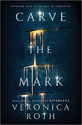 Carve the Mark-Books-TBHPD-Helmetdon